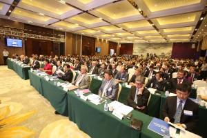 Guangdong Foro China-Europa de Colaboración Empresarial