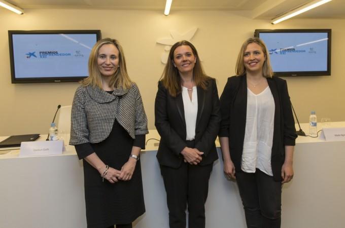 Los Premios EmprendedorXXI han generado en Navarra un total de 470 empleos