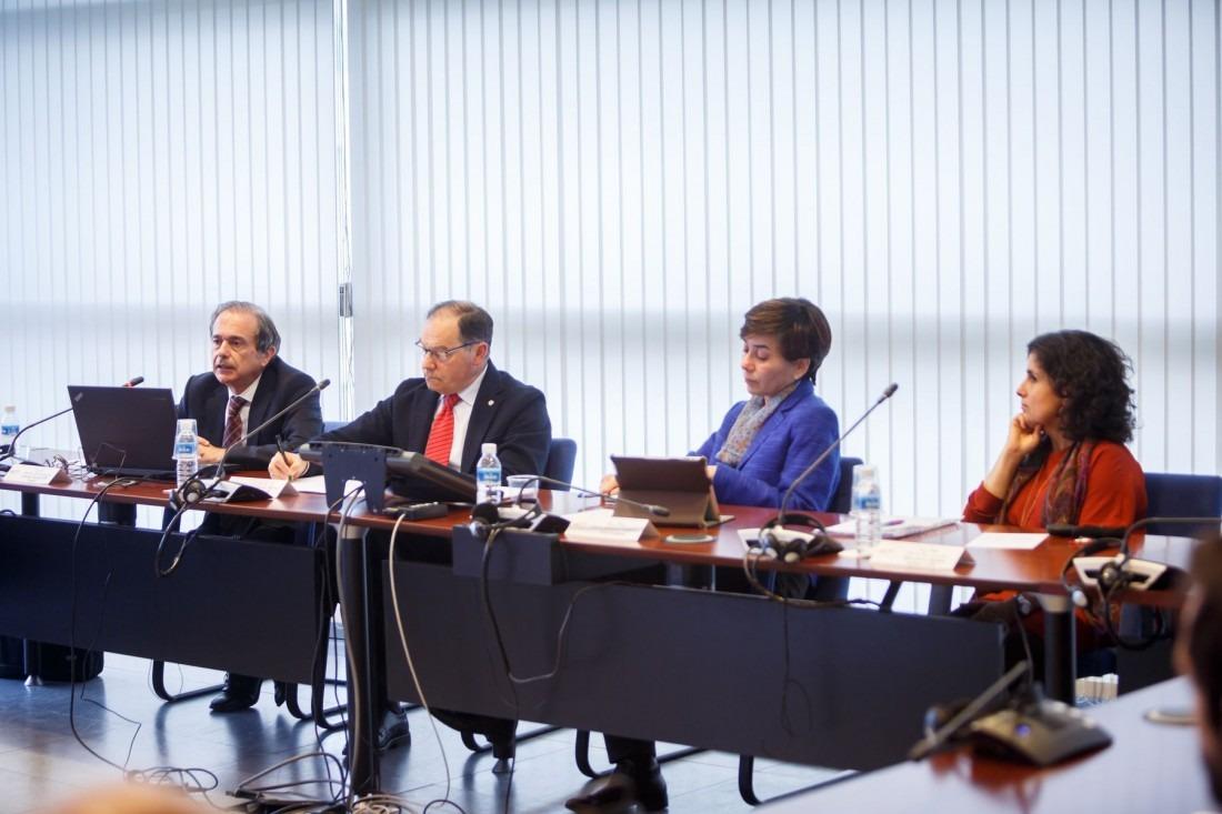 Consejo Social UPNA RSC
