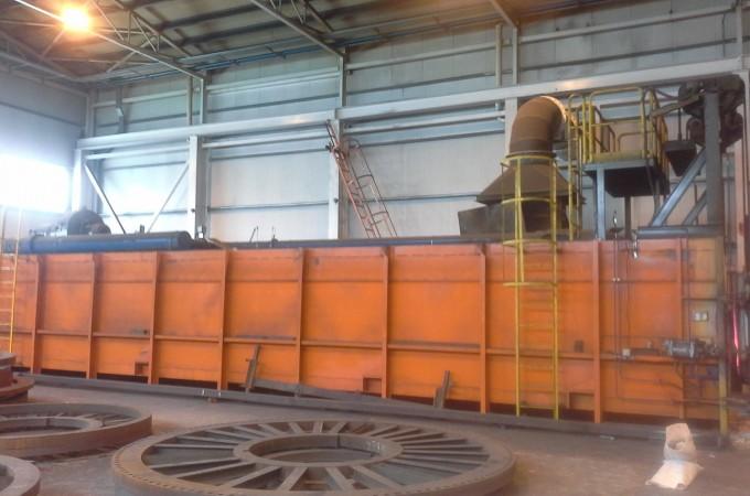 Industrial Barranquesa consigue un importante ahorro energético de la mano de Grupo 3E