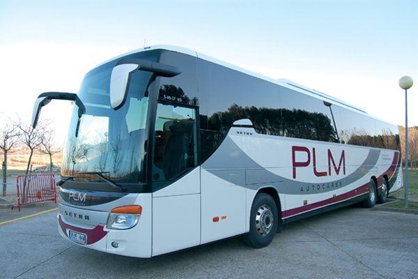 Autocares PLM