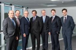 Acuerdo Acciona y Nordex