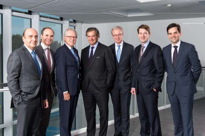 Acciona Windpower completa su fusión con la alemana Nordex