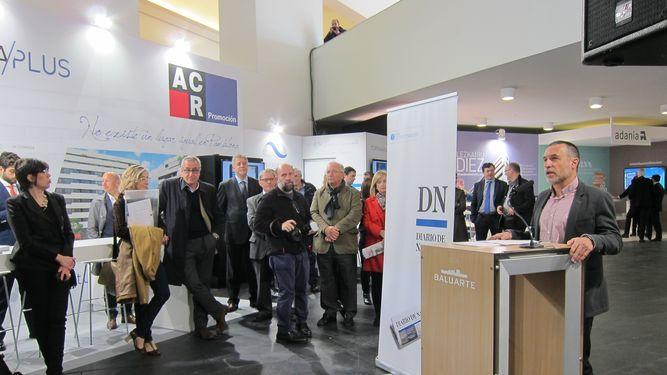 III Salón Inmobiliario Navarra (foto: Europa Press)