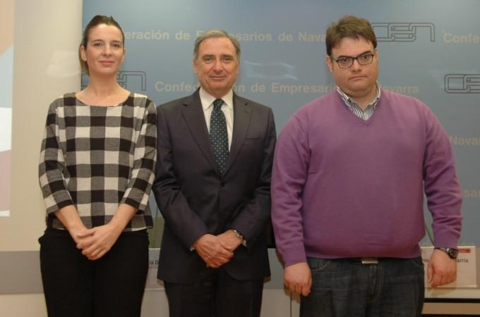 """Navarra cuenta con más de 4.000 profesionales """"freelance"""" de cualificación muy elevada"""