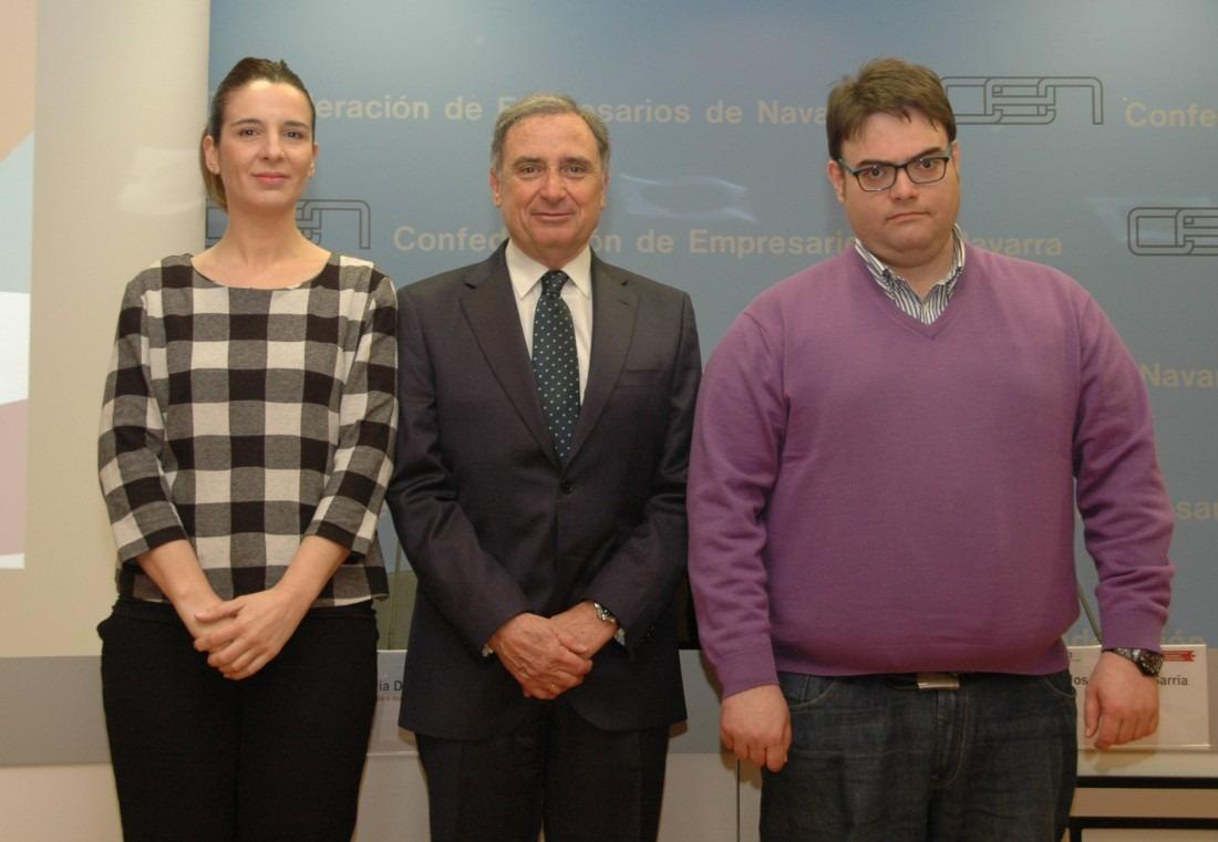 Autores Informe CEN Freelance - Sarría