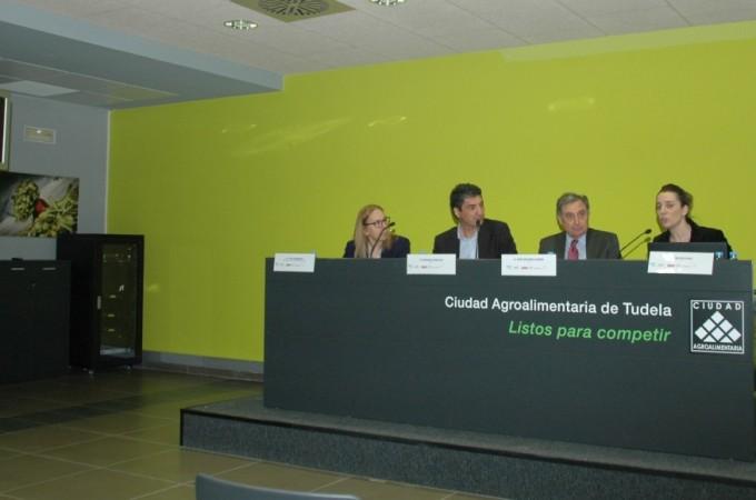 Más industria agroalimentaria y diversificación, soluciones para el empleo en la Ribera