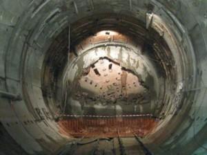 FCC_Tunel