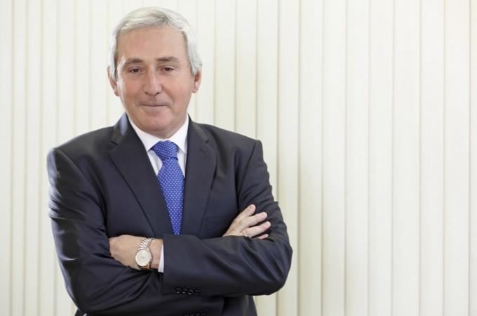 Iñigo Ucín será el próximo presidente del Consejo General de Corporación MONDRAGON