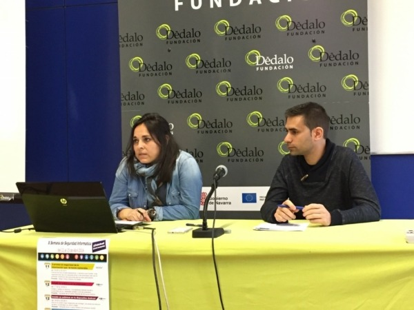 X Semana de la Seguridad Informática en Tudela