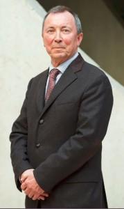 Joaquín Ansa