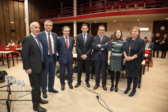Inauguración Jornada APD ADECCO AIN