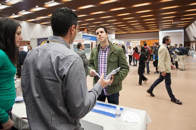 En marcha el programa 'Erasmus+' de prácticas internacionales para titulados