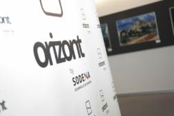 Logotipo Orizont