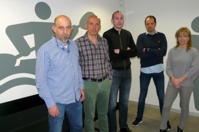 'Gran preocupación' entre las empresas de gestión deportiva de Navarra