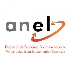 Logotipo ANEL cuadrado