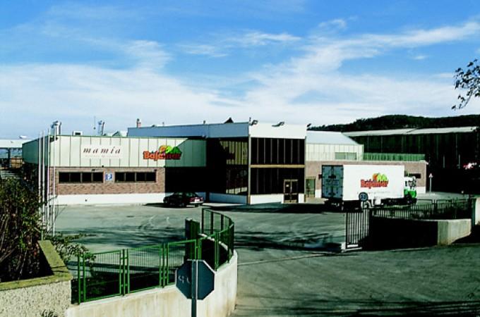 Bajamar adecua sus instalaciones para impulsar su estrategia exterior