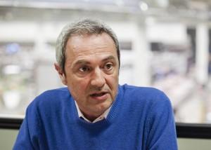 Alberto Antuñano E.Leclerc