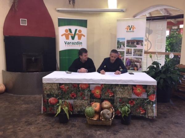 Primera Feria Bio Chef Garden