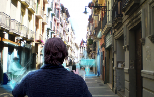 Mahei, guía de Pamplona
