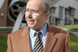 Manuel Torres, fundador de MTorres.