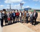 Nueva etapa para el polígono industrial 'Montes del Cierzo' de Tudela