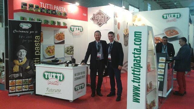 Tutti Pasta Alimentaria 2016