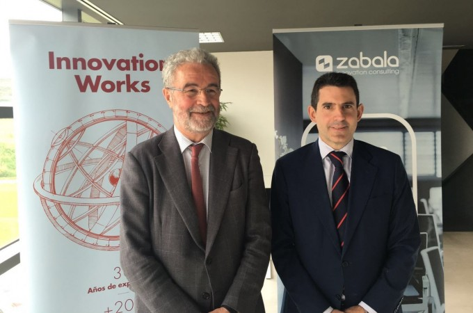 Elkargi y Zabala se unen para `acercar Europa´ a las empresas