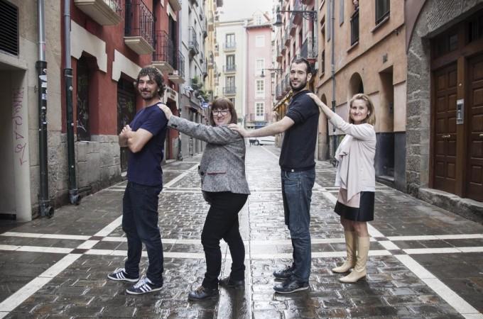 """Novedosa iniciativa en Navarra para crear """"empresas sociales"""""""