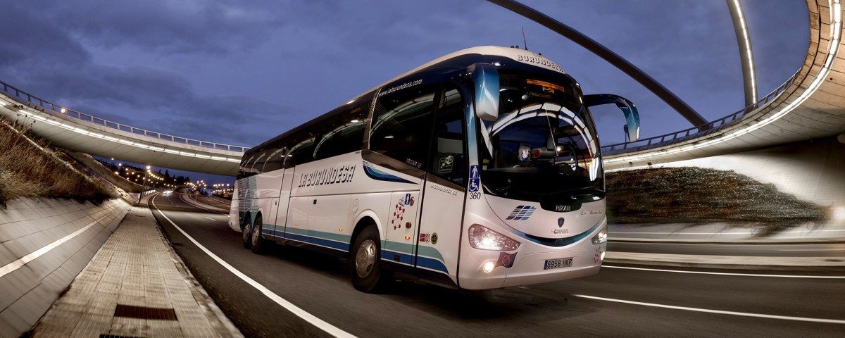 La Burundesa Autobús