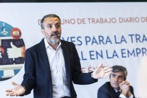 Jornada BBVA Diario de Navarra