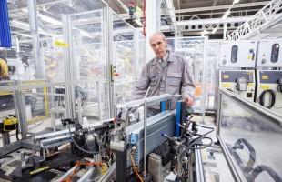 Navarra aspira a tener un sector industrial más importante y numeroso en 2020