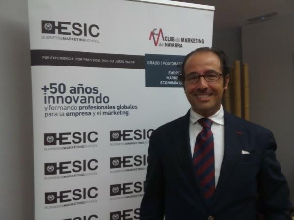 Juan Luis González (ESIC)