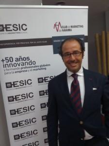 Juan Luis González - ESIC