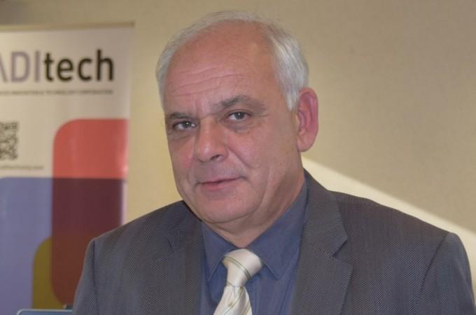 Juan Ramón de la Torre, nuevo director general de ADItech