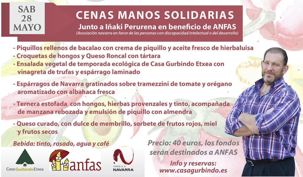 Menu Cena Solidaria-1