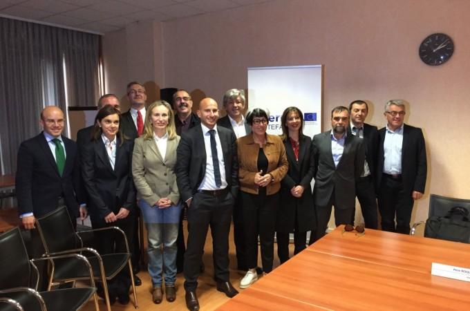 Navarra respalda 6 proyectos europeos de medio ambiente con 535.000 euros