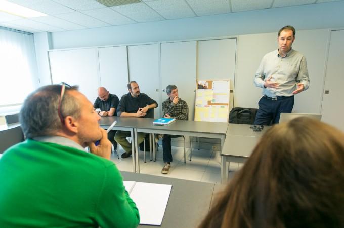 El modelo 'Cooperativa de Emprendedores' se extiende a Valencia