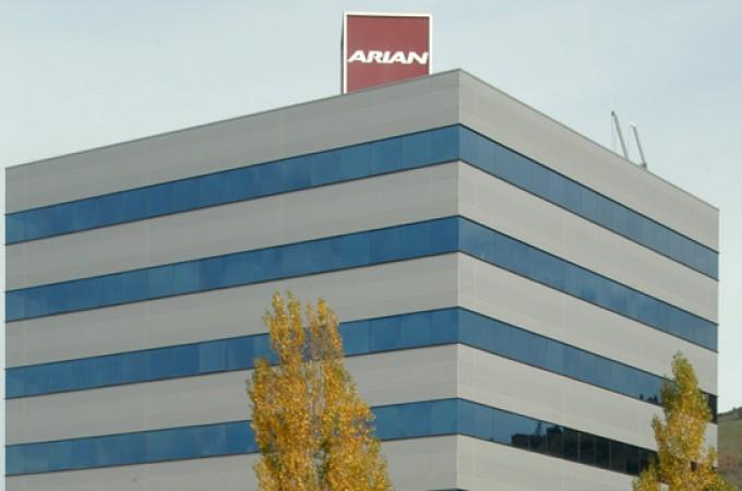 La constructora Arian solicita el preconcurso de acreedores