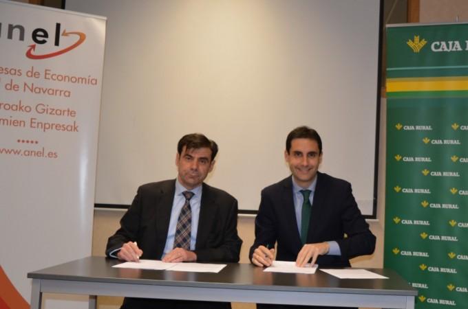 Convenio por las cooperativas y sociedades laborales de Navarra