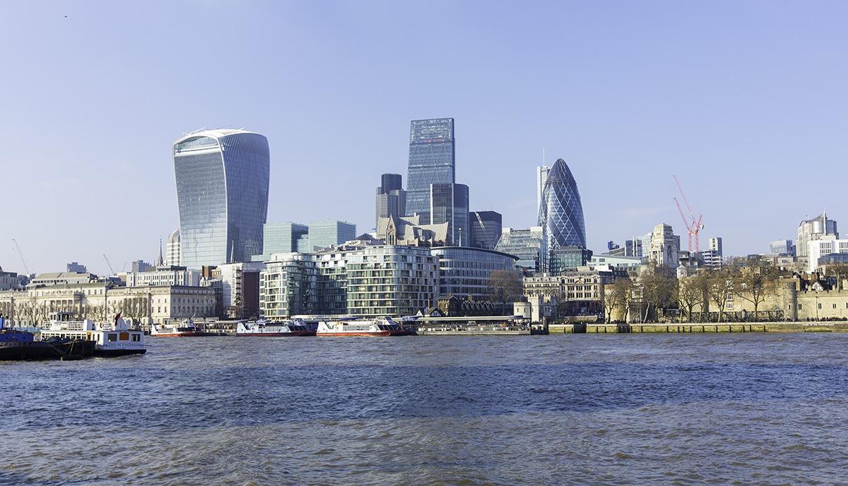 Citi - Londres