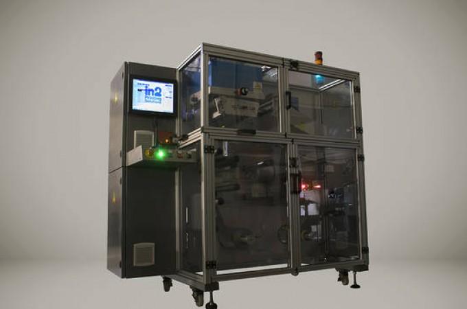 El Gobierno de Navarra vende la empresa 'IN2 Printing Solutions S.L.'