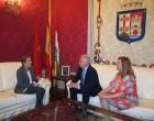 """Infraestructuras y Agroalimentación, """"de interés común"""" para Navarra y La Rioja"""