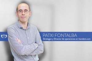 Strategist y Director de operaciones en ttandem.com