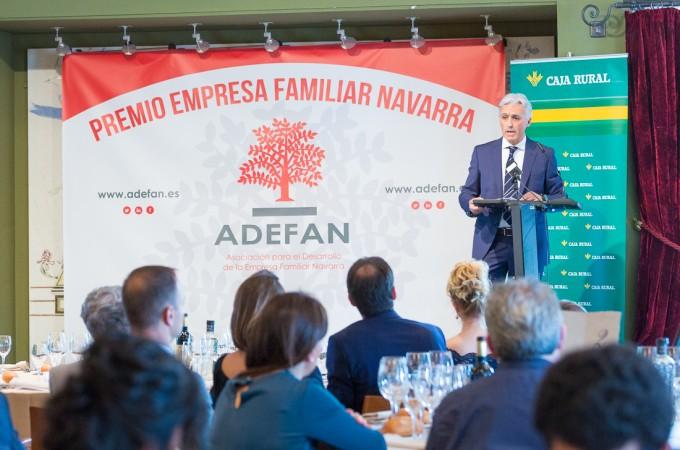 El optimismo impulsa la inversión en las empresas familiares