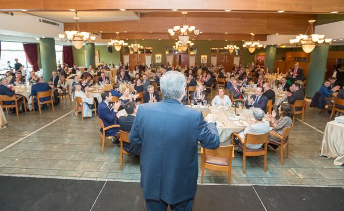 Premio ADEFAN 2016 en imágenes