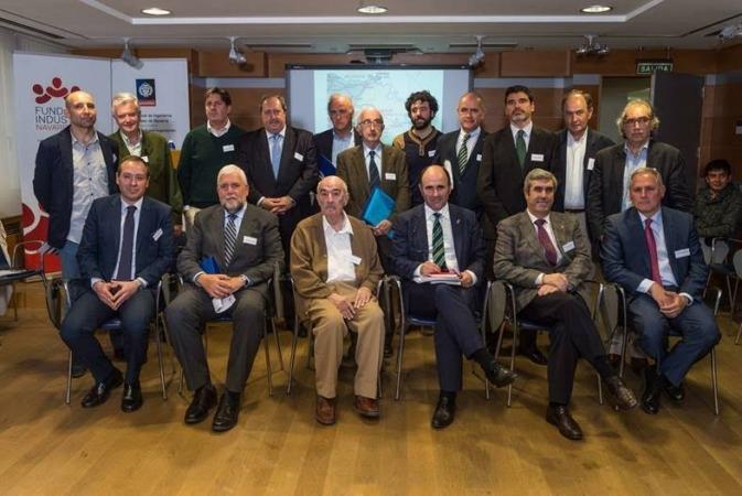 Grupo Reflexión Energía Navarra