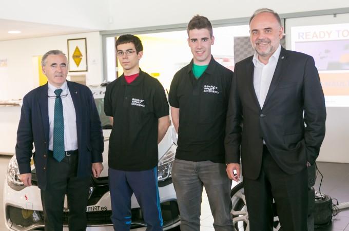 """Master Class de Unsain Grupo """"por el futuro del sector de la automoción"""""""