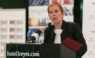 """""""Navarra va a ser ambiciosa en la negociación del Convenio Económico"""""""
