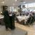 Desayuno Empresarial con Uxue Barkos en imágenes